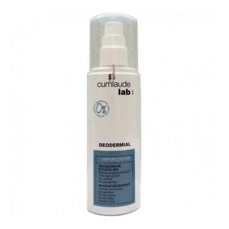 Cumlaude Deodermial Desodorante Spray 150ml