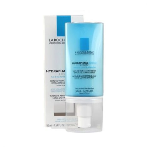 ROCHE POSAY HYDRAPHASE INTENSE LIGERA 50ml.