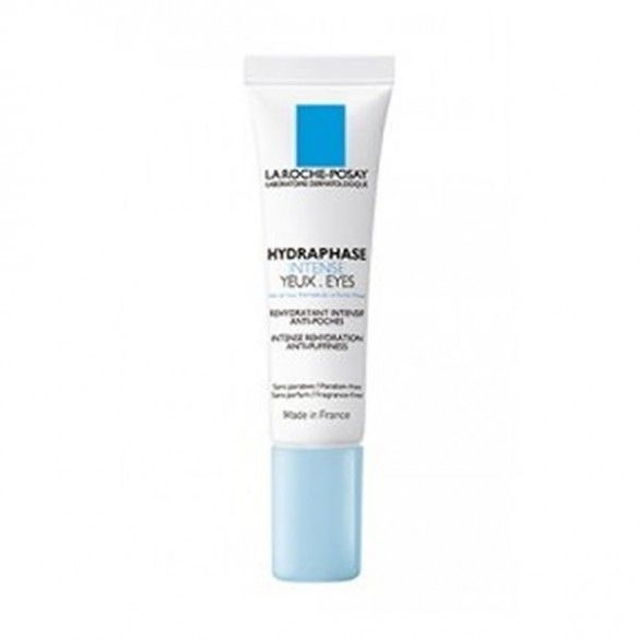 ROCHE POSAY HYDRAPHASE INTENSE OJOS 15ml.