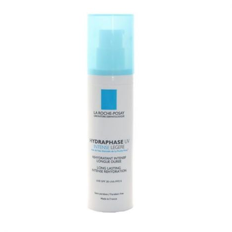 ROCHE POSAY HYDRAPHASE UV INTENSE LIGERA 50ml.