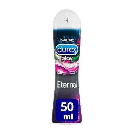 Durex Gel Lubricante Eternal 50 ml