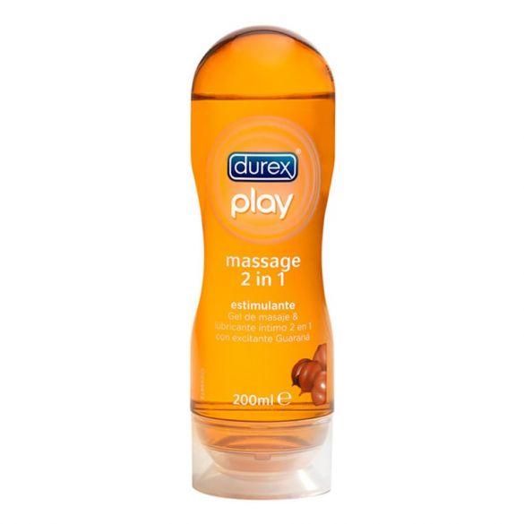 Durex Play Masaje Estimulante 200 ml