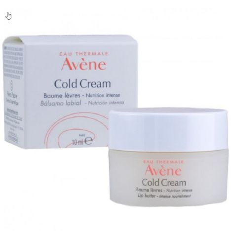 Avene Cold Cream Balsamo Labial 10 ml