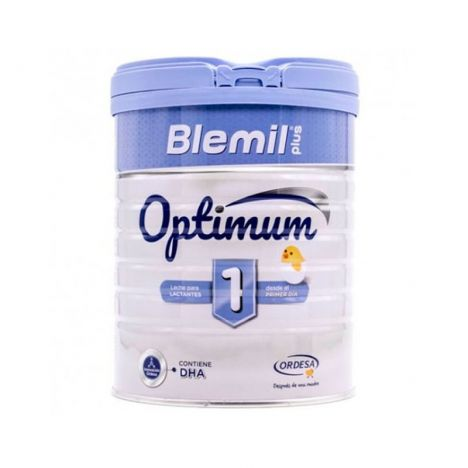 Blemil Plus Optimum 1 800 G