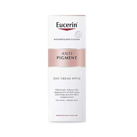 Eucerin Anti-Pigment Crema SPF30 50ml