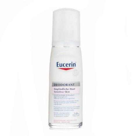 Eucerin Desodorante Spray 75 ml