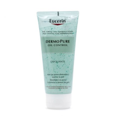 Eucerin Dermo Pure Exfoliante 100ml