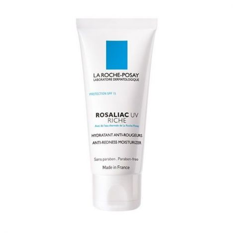 ROCHE POSAY ROSALIAC UV RICA 40ml.