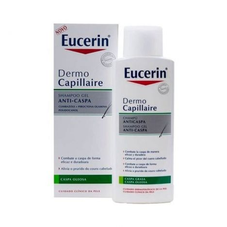 Eucerin Ph5 Champu Anti-Caspa 250ml
