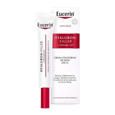 Eucerin Volume Filler Contorno Ojos 15 ml
