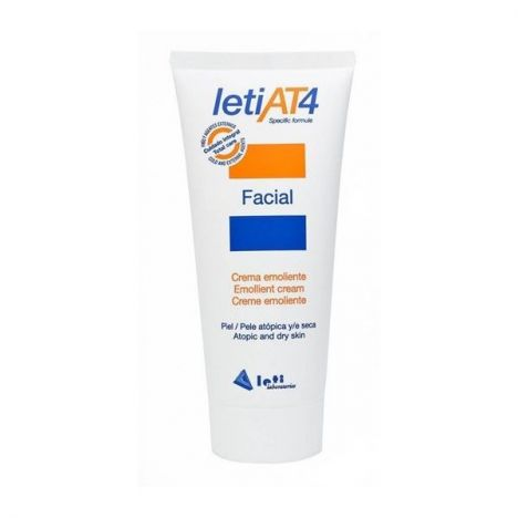 LETI AT4 FACIAL CREMA 50 ML