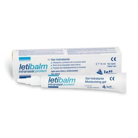 Leti Balm Intranasal 15ml