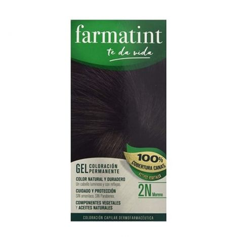 Farmatint 2 N Moreno 150 ml