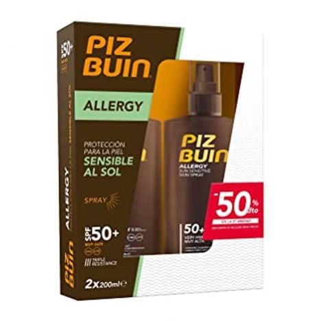 Piz Buin Allergy Spray SPF50 2x200 ml