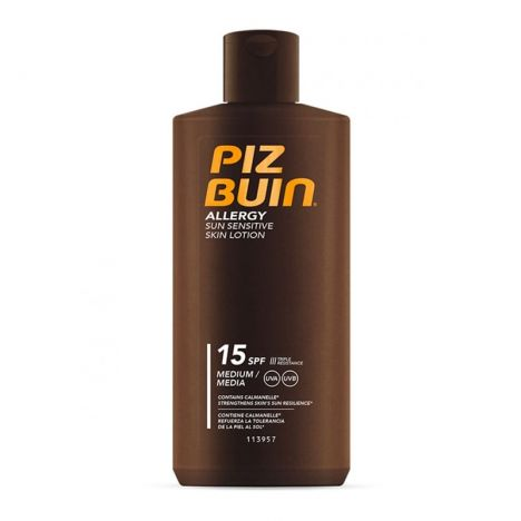 Piz Buin Allergy Spray SPF15+ 200 ml