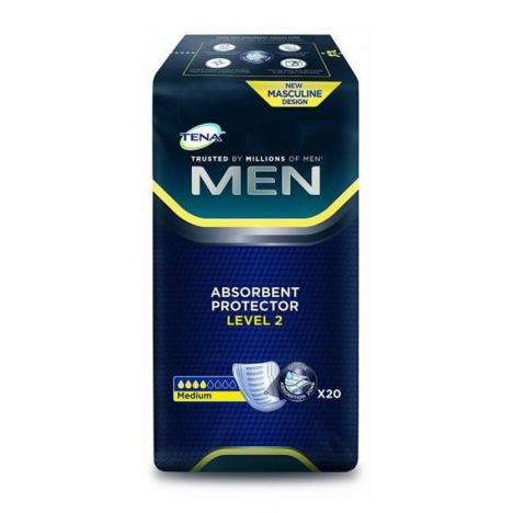 Tena Men Level 2 20uds