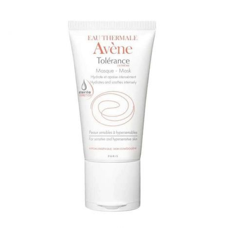 Avene Tolerance Extreme Mascarilla 50ml