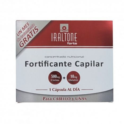 Iraltone Forte 60 + 60 Capsulas