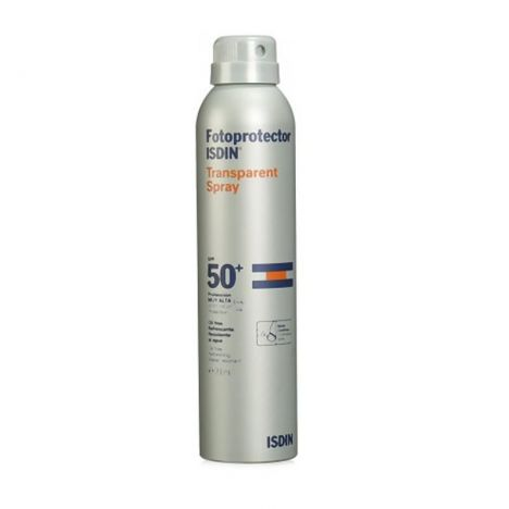 Isdin Sol SPF50+ Spray Transpare 250ml