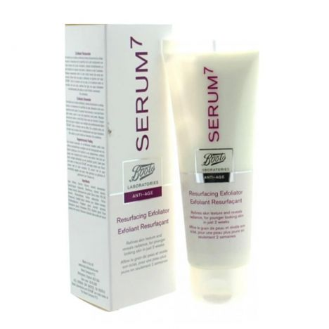 Serum 7 Exfoliante Facial 75 ml
