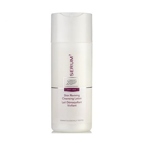 Serum 7 Leche Desmaquillante 150 ml