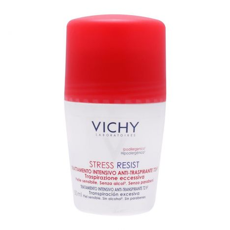 Vichy Desodorante Stress Roll-On 50ml