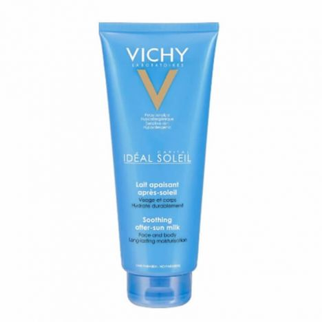 Vichy Ideal Soleil Aftersun Leche 300 ml