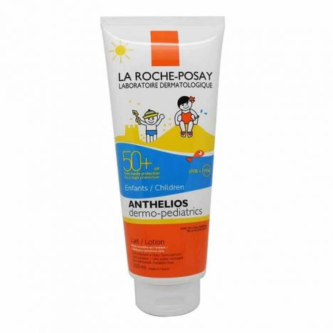 La Roche-Posay Anthelios SPF50+ Leche Pediatrica 250ml