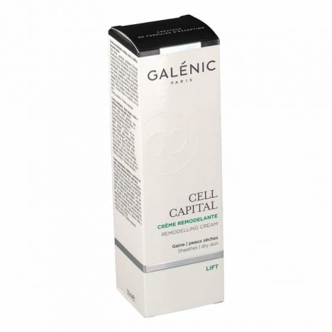 Galenic Cell Capital Crema 50 ml