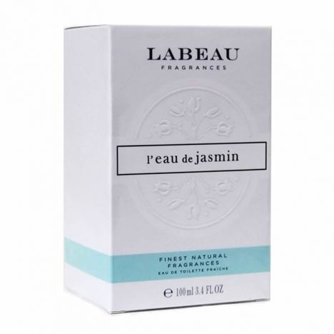 Labeau Fragancia Jazmin 100 ml