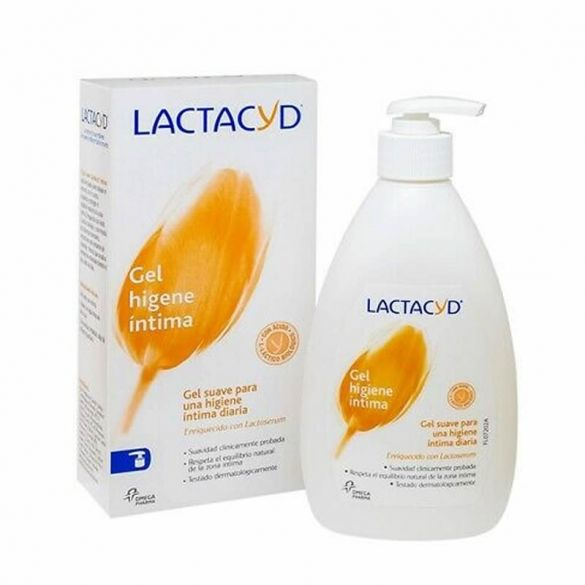 Lactacyd Gel Intimo 400 ml