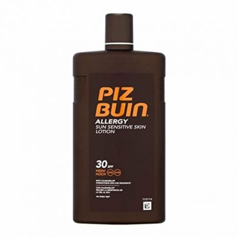 Piz Buin Allergy Locion SPF30+ 400ml