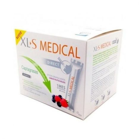 XL-S MEDICAL CAPTAGRAS STICKS