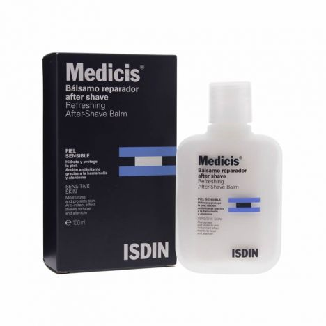 Isdin Medicis Balsamo After Shave 100 ml