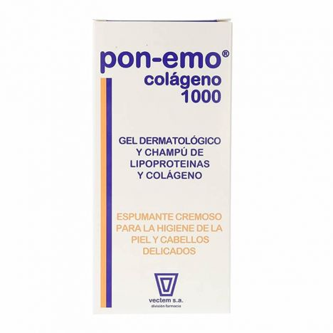 Vectem Pon-Emo Colageno 1000 ml