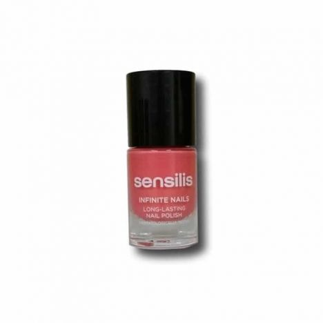 Sensilis Infinite Nails Esmalte 02 Coral 10ml