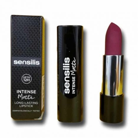 Sensilis Intense Lipstick Matt 403 Prune 3,5ml