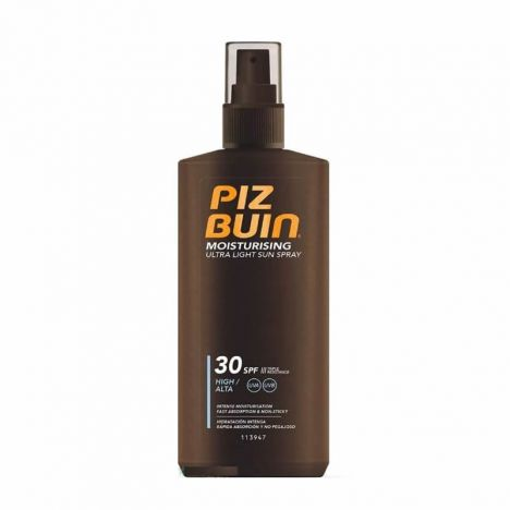 Piz Buin Ultra Light Spray SPF30+ 200ml