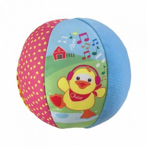 Chicco Toy Pelota Musical