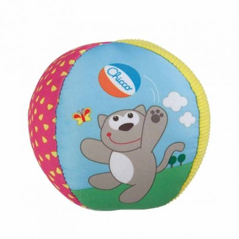 Chicco Toy Pelota Soft