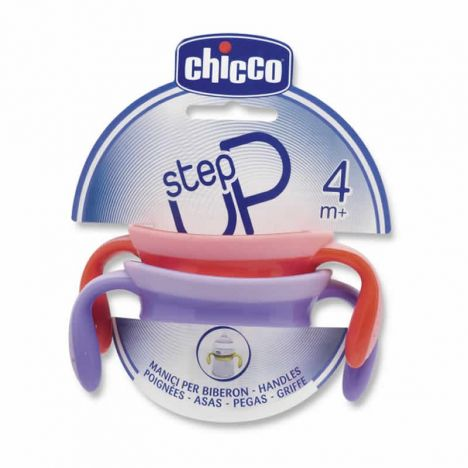 Chicco Step Up Girl 2uds