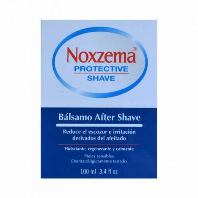 Noxzema After-Shave Regular 100ml