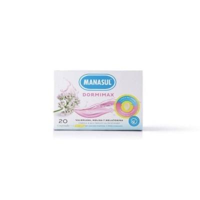 Roha-Max Tránsito Intestinal 30 Comprimidos