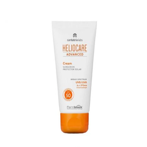 Heliocare Advanced Crema SPF50 50gr