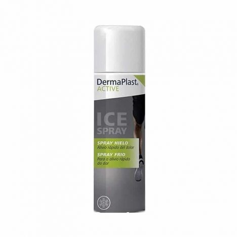 Hartmann Dermaplast Active Spray Hielo 200ml