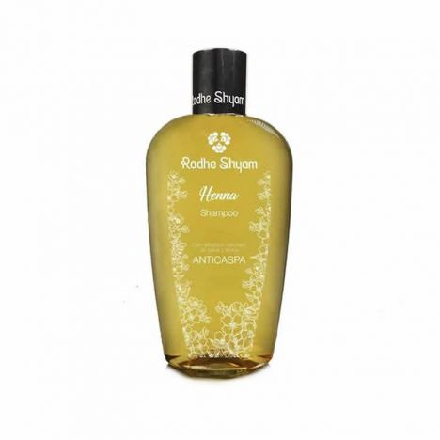 Radhe Shampoo Henna...
