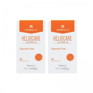 Heliocare Pack Ultra - D...