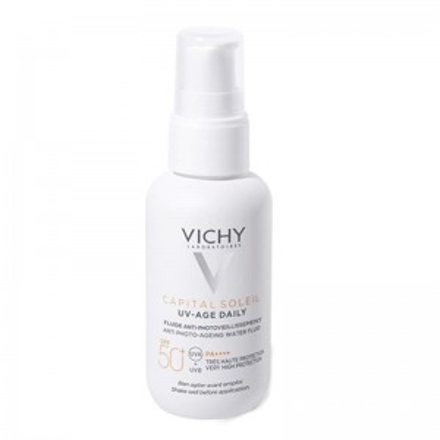 Vichy Solar Capital Soleil...