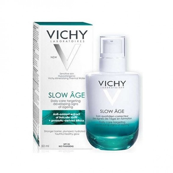 VICHY SLOW AGE 50ml.
