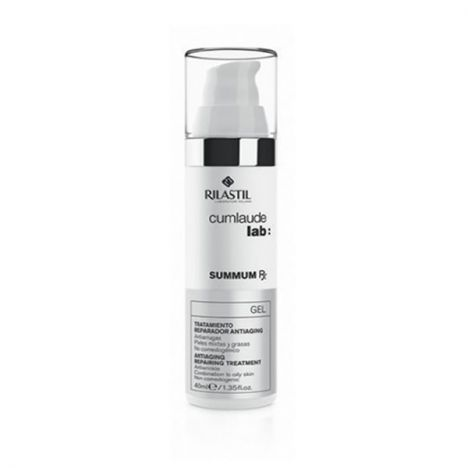 Cumlaude Summum RX Gel 40ml